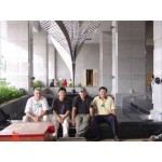 Eddie and His Crew In Kuala Lumpur