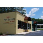 Corten Roofs for New Horizons West and Phoenix Bakery
